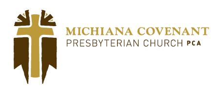 Michiana Covenant Presbyterian Church
